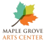 Maple Grove Arts Center logo