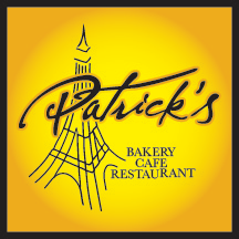 Patrick's Bakery Cafe Restaurant