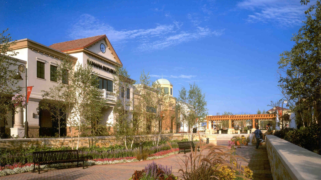 The Shoppes At Arbor Lakes Arbor Lakes
