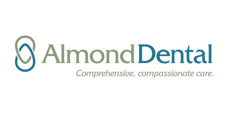 Almond Dental logo