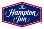 Hampton Inn Maple Grove logo