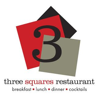 Three Squares Logo