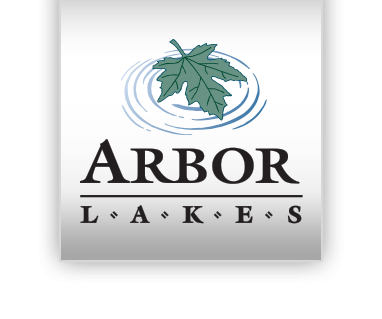Arbor Lakes Business Association Logo
